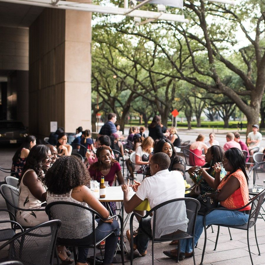Happy Hour Thursdays at the Museum of Fine Arts, Houston