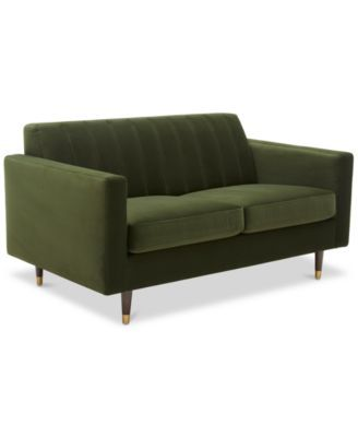 Penryn 61 Fabric Loveseat in 2019 | Sofa chairs chaise settee | Furniture Settee Sofa  sc 1 st  Pinterest & Penryn 61 Fabric Loveseat in 2019 | Sofa chairs chaise settee ...