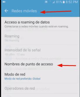 Como Configurar Vpn En Celular Android