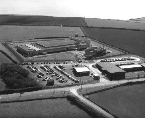 Naval Facility Brawdy  April 1974 - October 1995  Naval Facility Brawdy, Wales was commissioned 05 April 1974. A thriving major facility within the IUSS, the positive effects of continued growth were evident in every arena: Operations Technology, Communications, Construction, Security, Manpower, Community Outreach Programs, Administration, Supply and Retention. Twenty-one years of coordination and cooperation afforded Brawdy a proud place within the legacy of IUSS.