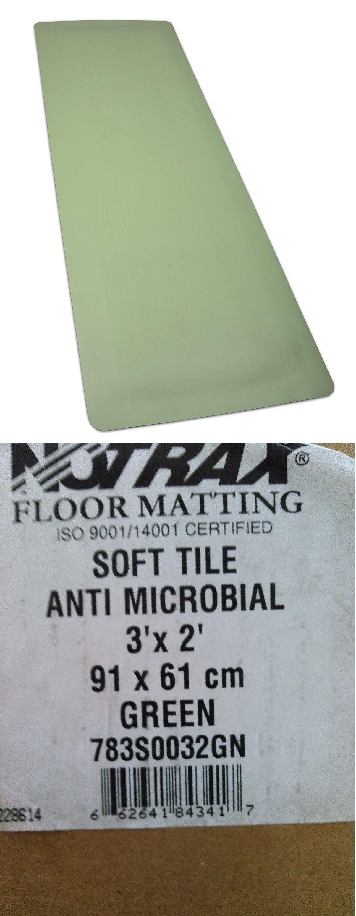 Door Mats and Floor Mats 20573 Notrax 783S0032gn SofTyle