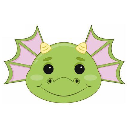 dragon mask printable drachen kindergeburtstag basteln m dchen kindergeburtstag basteln und. Black Bedroom Furniture Sets. Home Design Ideas