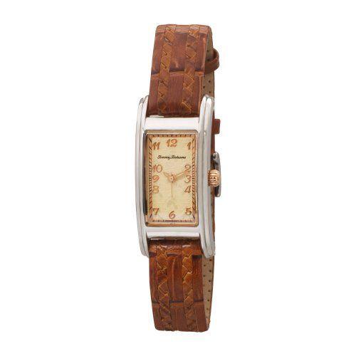 37041192160 Tommy Bahama Swiss Women's TB2090 Rectangle Watch Tommy Bahama Swiss.  $157.00. Case diameter: