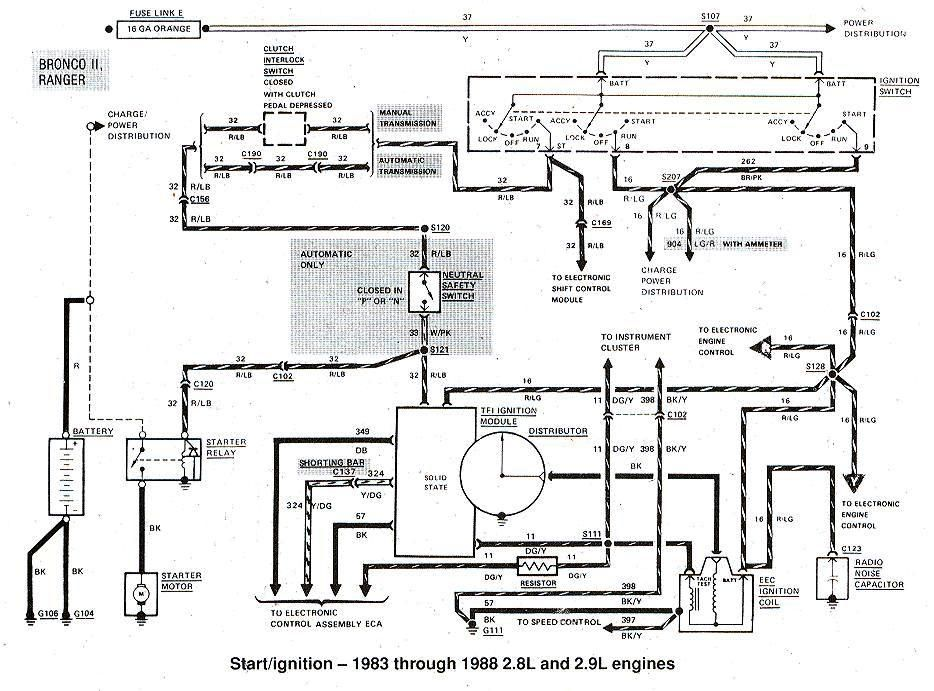 ebe5a27988c1bad1d85df2f0cc982df4 105 best auto manual parts wiring diagram images on pinterest 1998 Ford Ranger Wiring Diagram at reclaimingppi.co