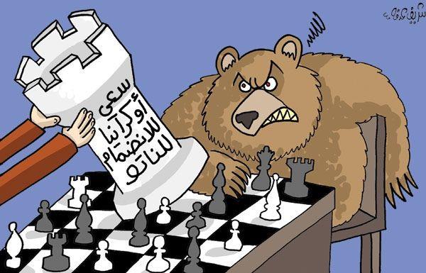 كاريكاتير جريدة الاتحاد (الإمارات)  يوم الأربعاء 7 يناير 2015  ComicArabia.com  #كاريكاتير