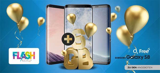 O2 Free M 10 Gb Lte Angebote Mai 2018 Vertrag Und Samsung