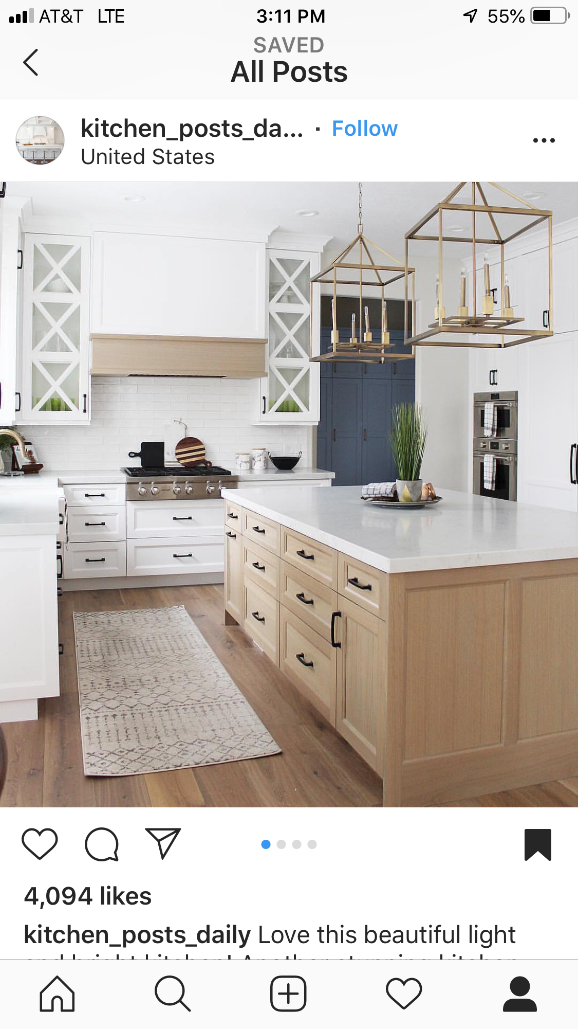 Black Hardware Gold Lights Wood Hood Kitchenlightinglayoutideas Outdoor Kitchen Design Outdoor Kitchen Design Layout Kitchen Designs Layout