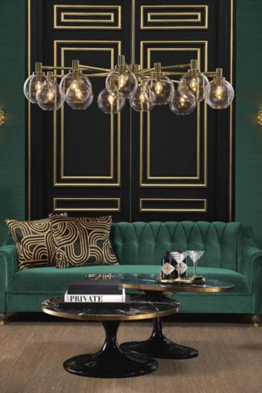 Art Deco Living Room Art Deco Living Room Interior Design Home Decor Bedroom