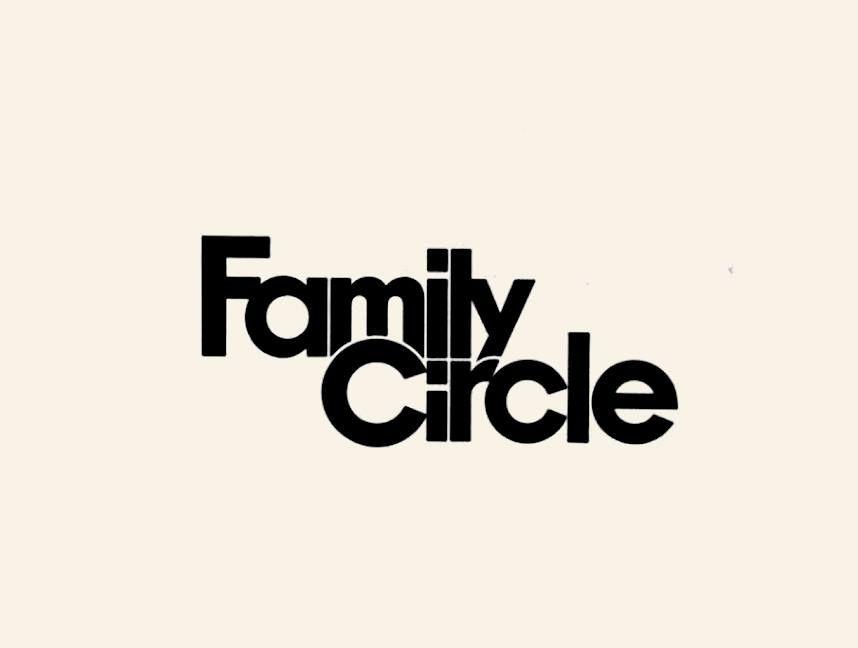 Family Circle Logo Designer Herb Lubalin Herb Lubalin (1918 - sprint customer care