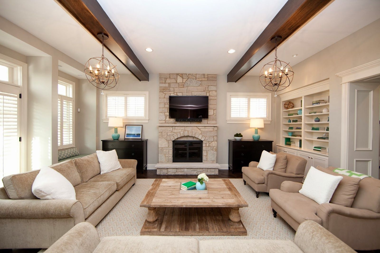 Long Living Room Layout  Google Search  Decor Ideas  Pinterest Gorgeous How To Layout A Living Room Design Ideas