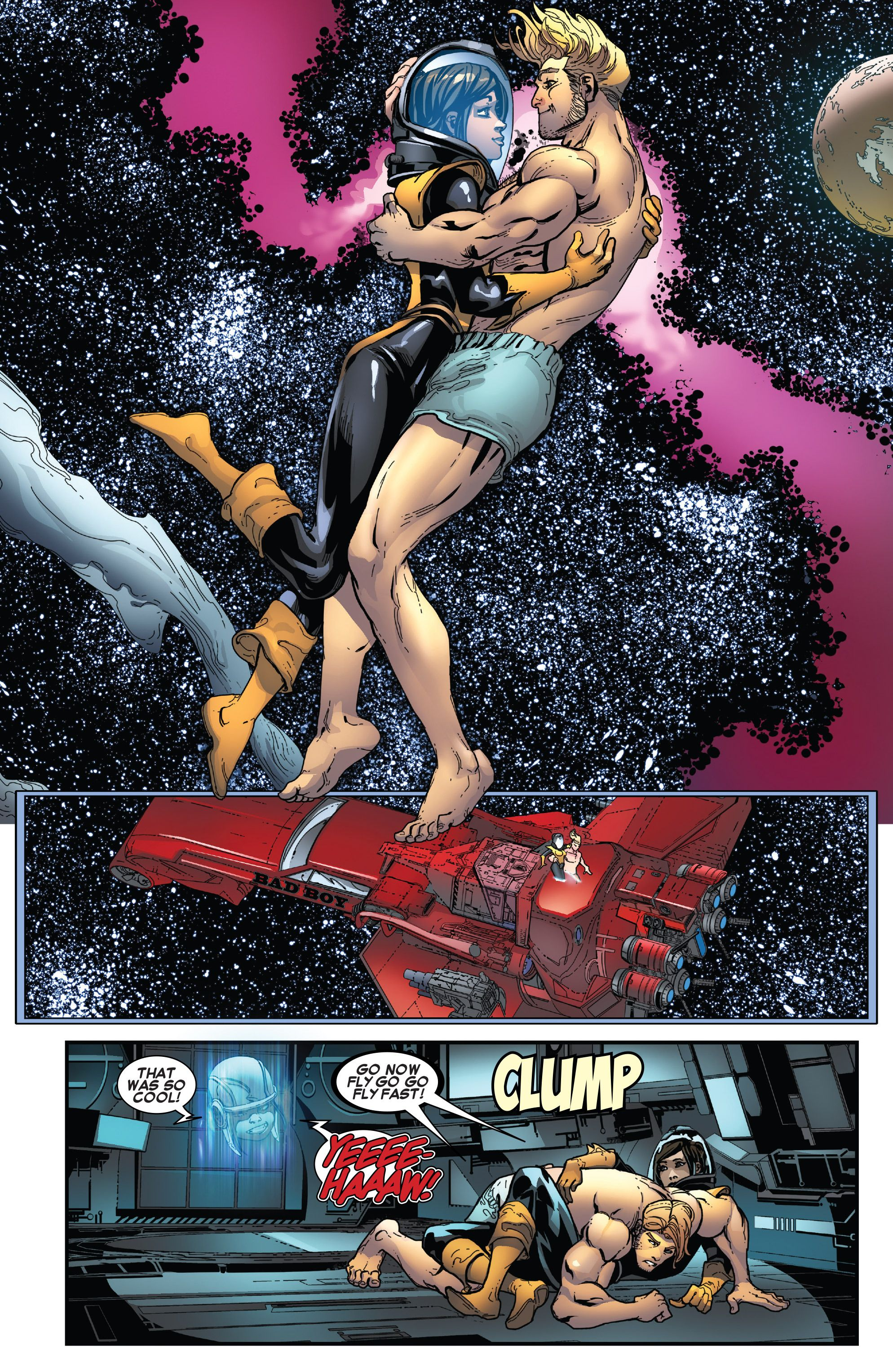 Legendary Star Lord 7 Read Legendary Star Lord Issue 7 Online Star Lord Super Villains Kitty Pryde