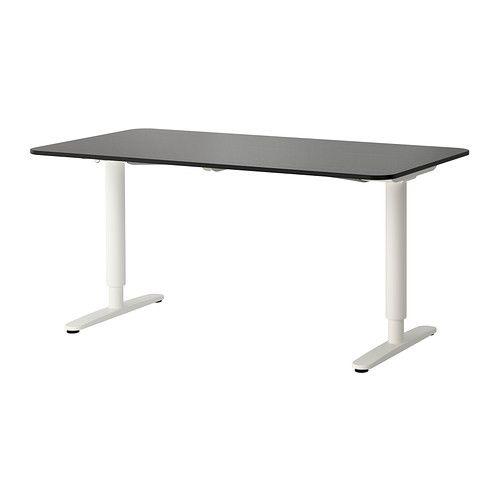 Sit Stand Schreibtisch Mit Bildern Lounge Mobel Stehpult Ikea