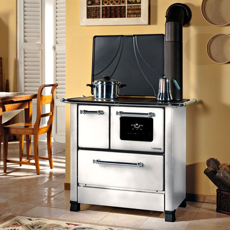 La Italian Kitchen: - La Nordica Italian Wood Fired Range Cookers