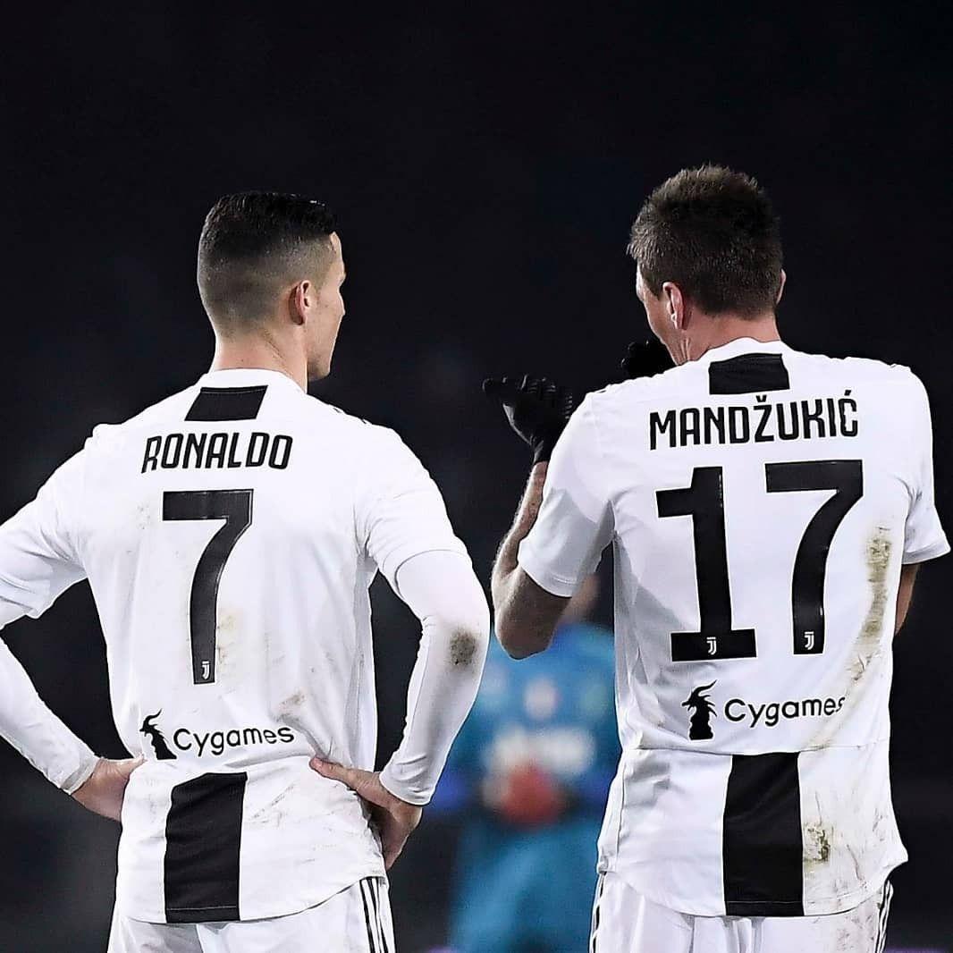 Pin de Genötigt Werden en Cristiano  Juventus  9c979bd2bbe17