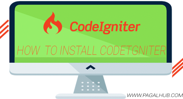 How To Install CodeIgniter In Windows 7 8 Wamp server