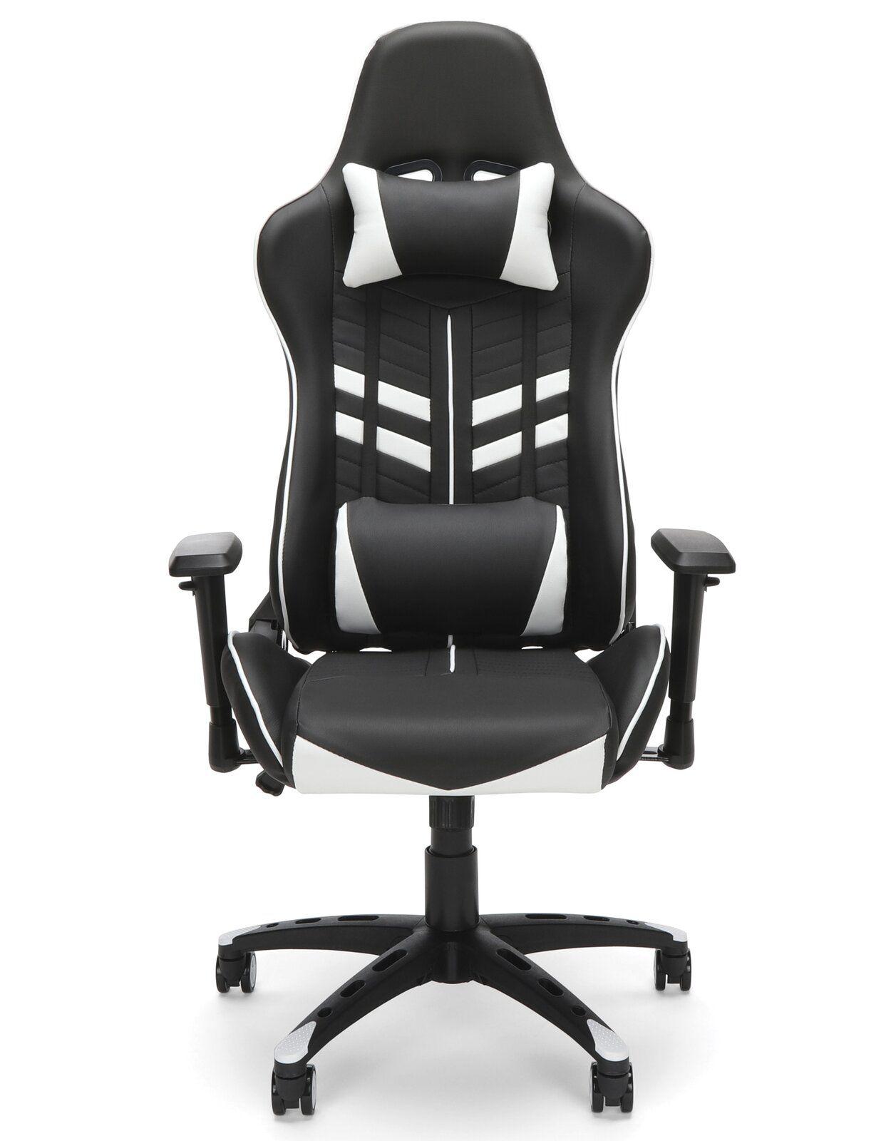 Jones street racing ergonomic gaming chair in 2020