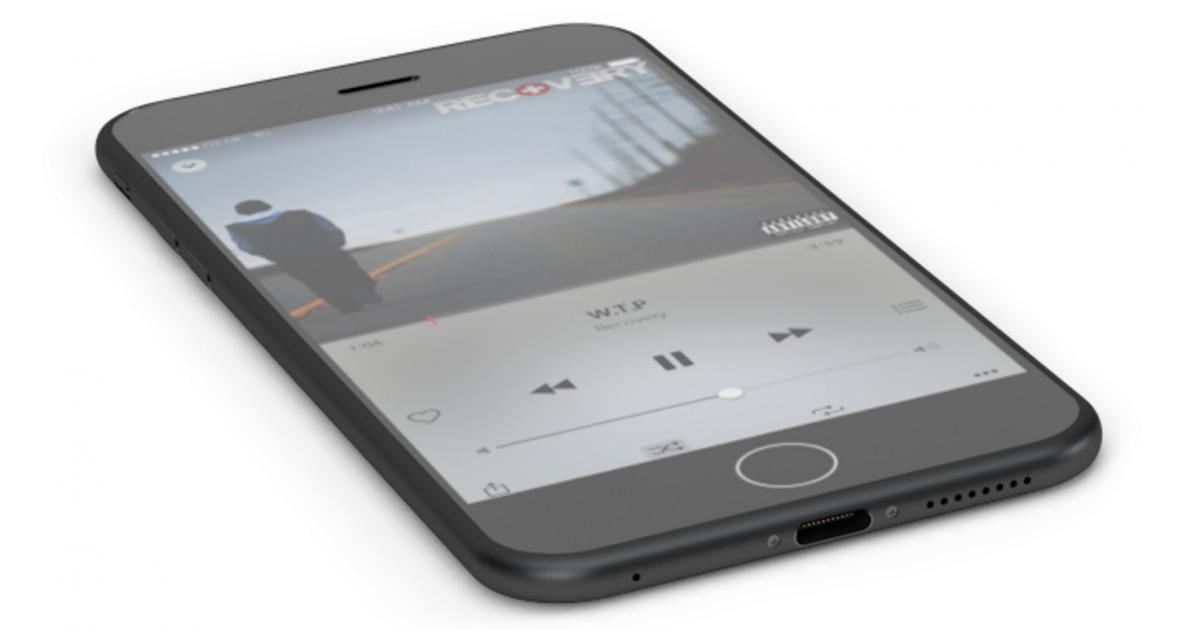 Apple Abandoning Headphone Jack Suddenly Makes Perfect Sense Iphone Iphone 7 Design Latest Iphone