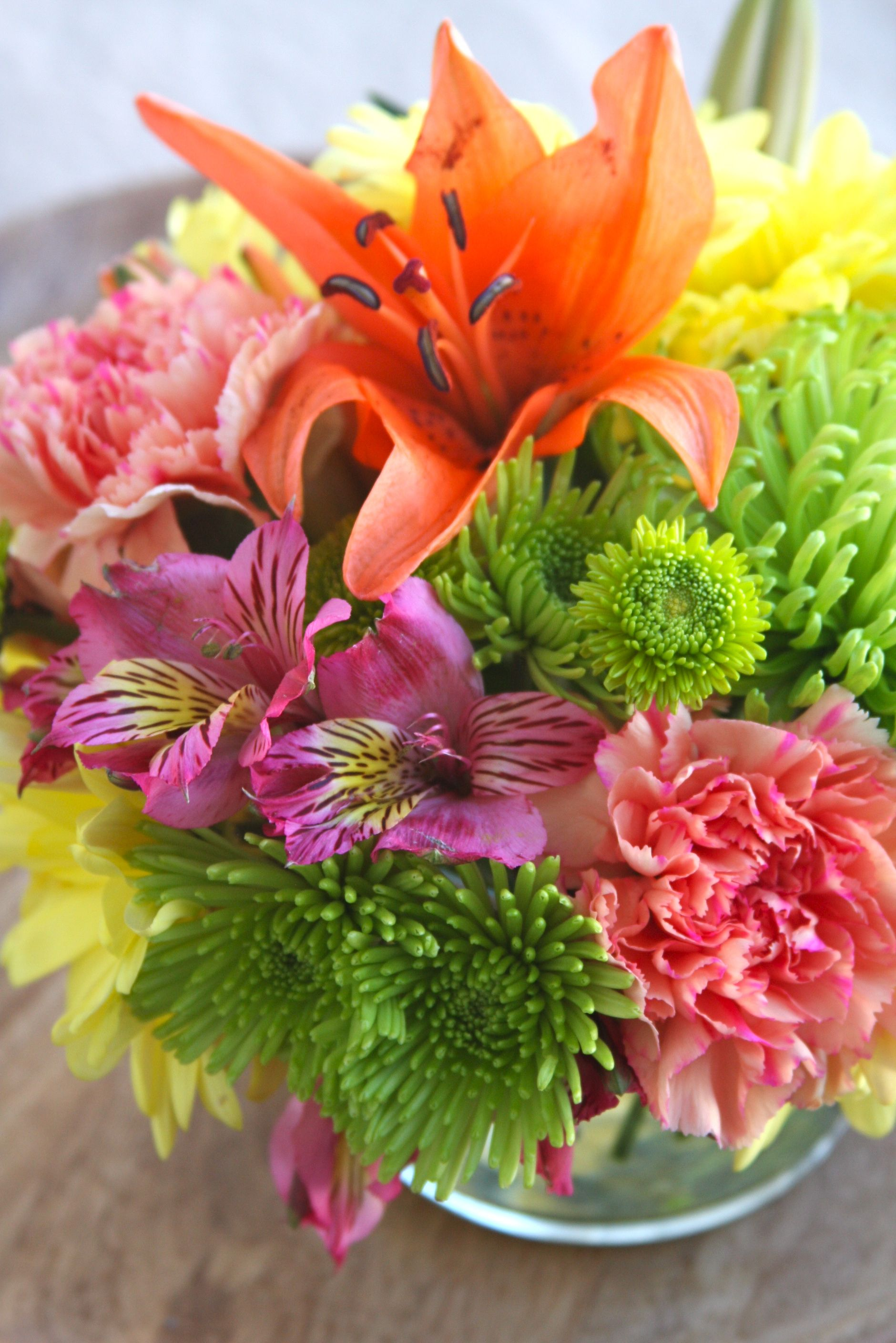 Grocery Store Flower Arrangement How To Sell Your Home Pinterest