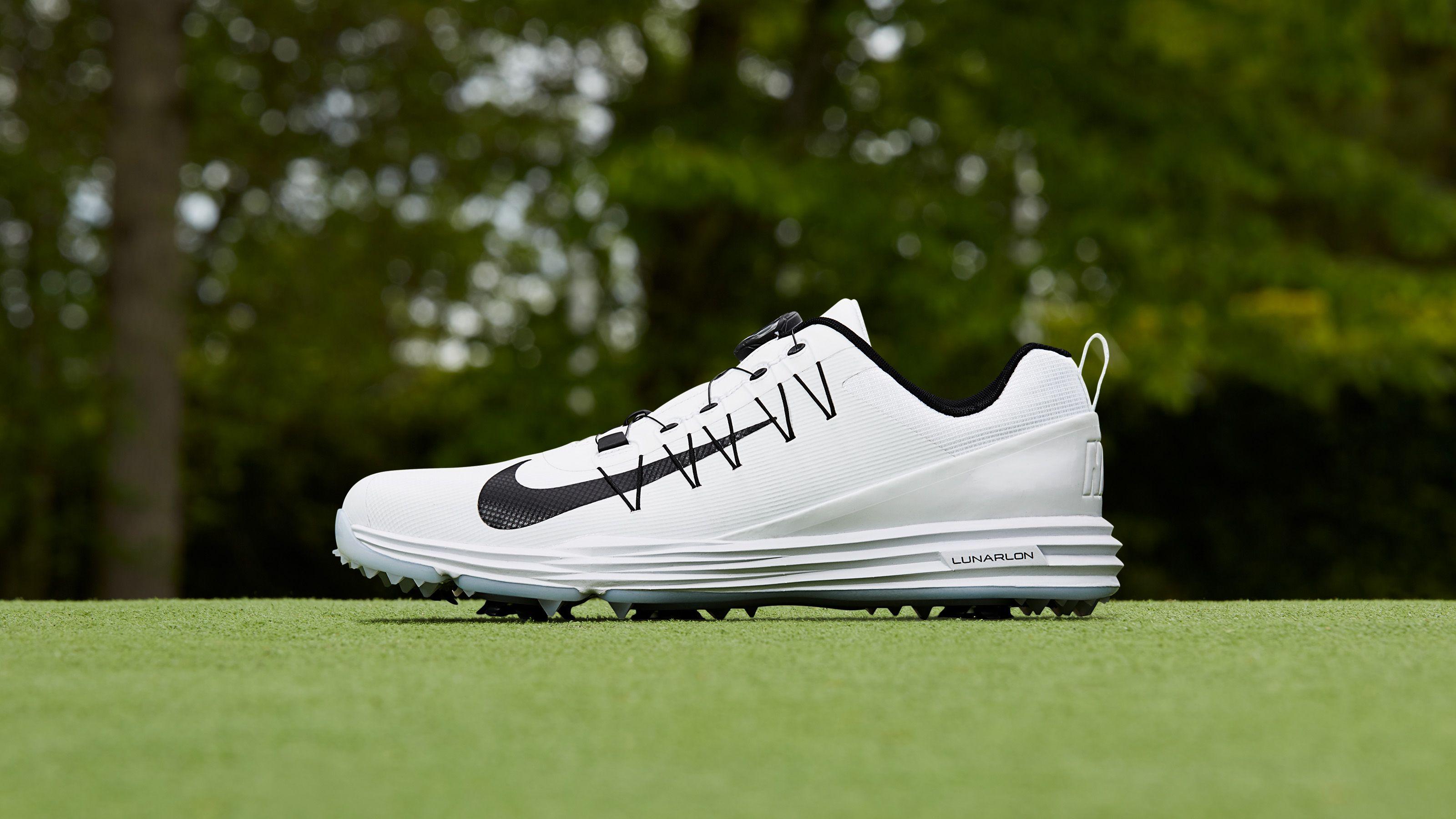 Nike Golf- Lunar Command 2 Shoes   The Links   Nike golf, Nike, Nike ... ebf31789283
