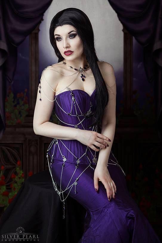 Gothic mädchen kennenlernen