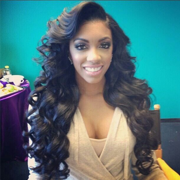 types of weave hairstyles