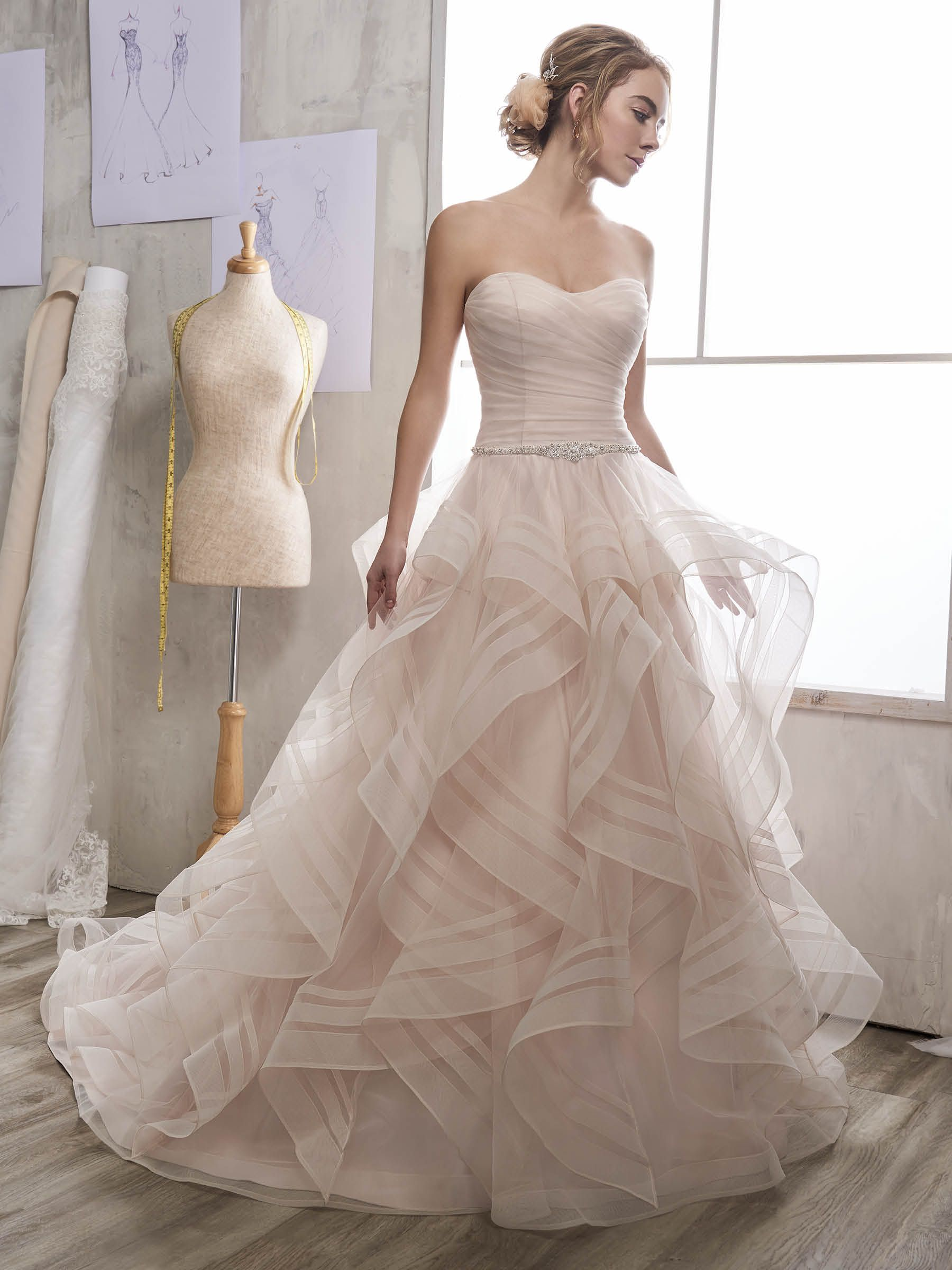 Couture damour bridal dresses couture duamour style d