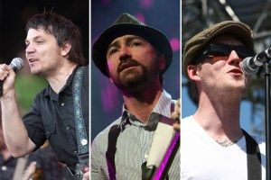 10 Bands That Sound Absolutely Nothing Like They Used To
