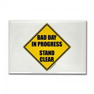Image result for bad day
