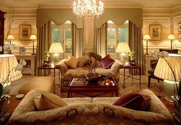 Imagenes de decoraciones lujosas buscar con google for Google decoracion de interiores