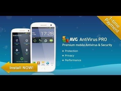avg mobile antivirus security apk