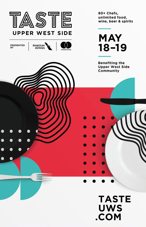 12+ Event Flyer Design Examples & Ideas - Daily Design Inspiration  20