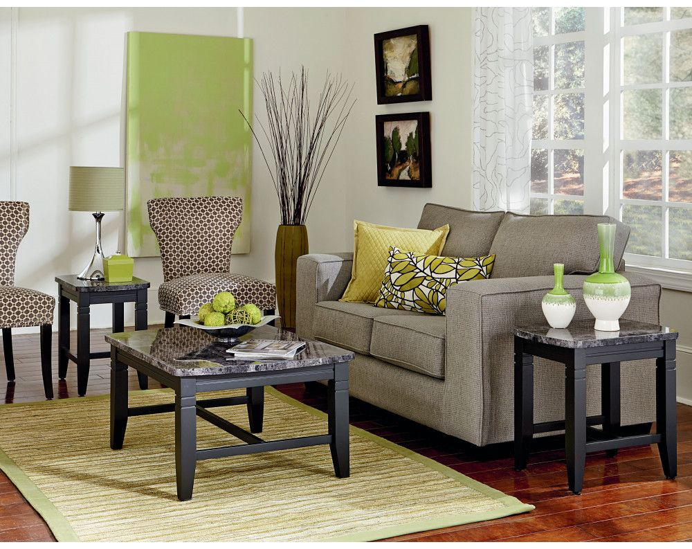 Boroughs Occasional Collection Living Room End Tables Living Room End Table Decor Standard Furniture [ 793 x 1000 Pixel ]