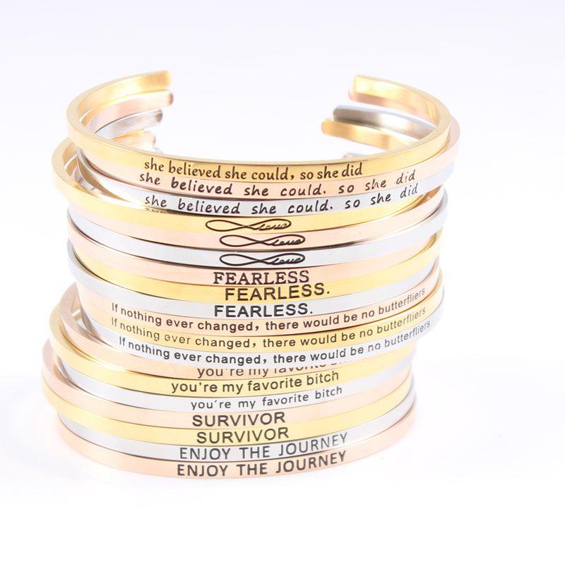 4 mm Hommes Femmes or Argent Bracelet en Acier Inoxydable Bracelet Bracelet Box Chain