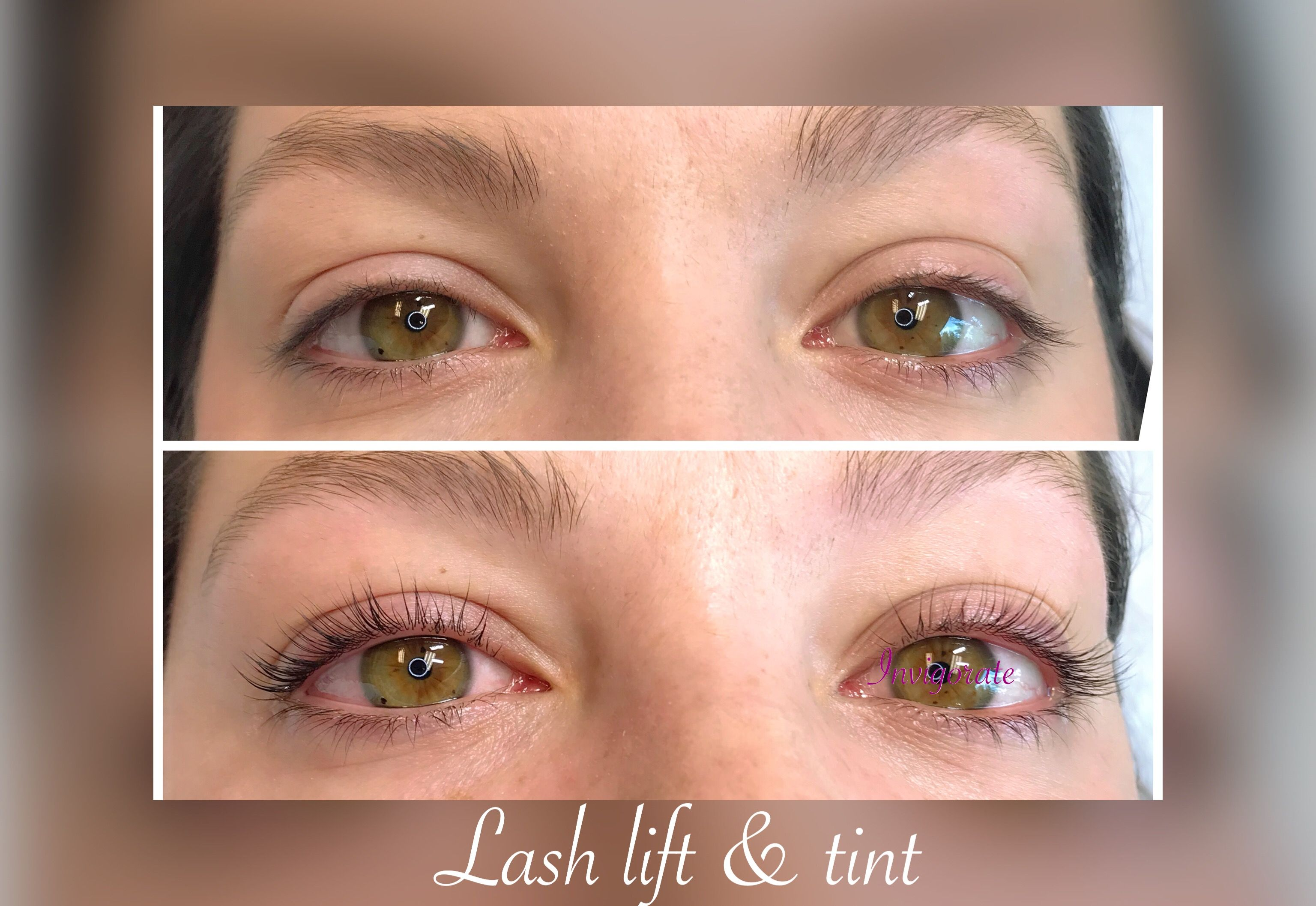 Permanent Makeup Lash lift, Permanent makeup, Lashes