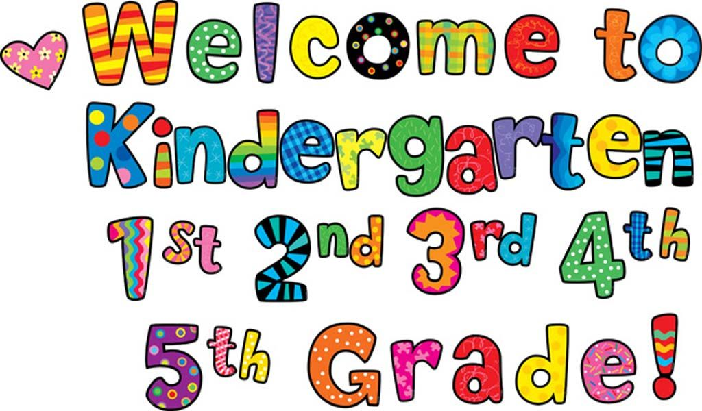 first grade clip art borders clipart free clipart classroom rh pinterest com welcome back to school clipart welcome back to school clipart black and white