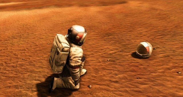 Take On Mars - How to Pressurize a Habitat (Outpost-Style