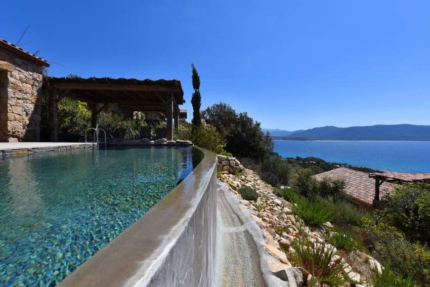 Hôtel Propriano Visites en Corse Pinterest