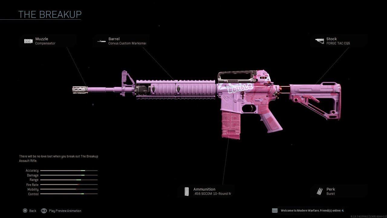 Call Of Duty Warzone And Modern Warfare How To Unlock Tracer Rounds In 2020 Modern Warfare Call Of Duty Warfare