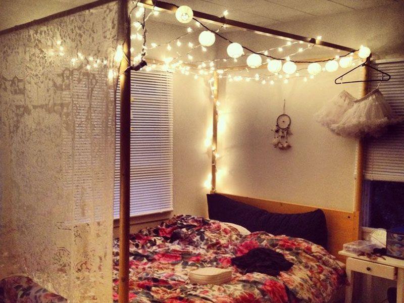 Lantern Lights For Bedroom