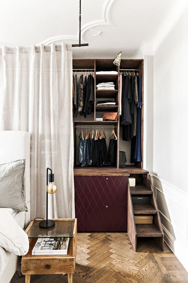 Comment bien organiser le rangement dans votre appartement