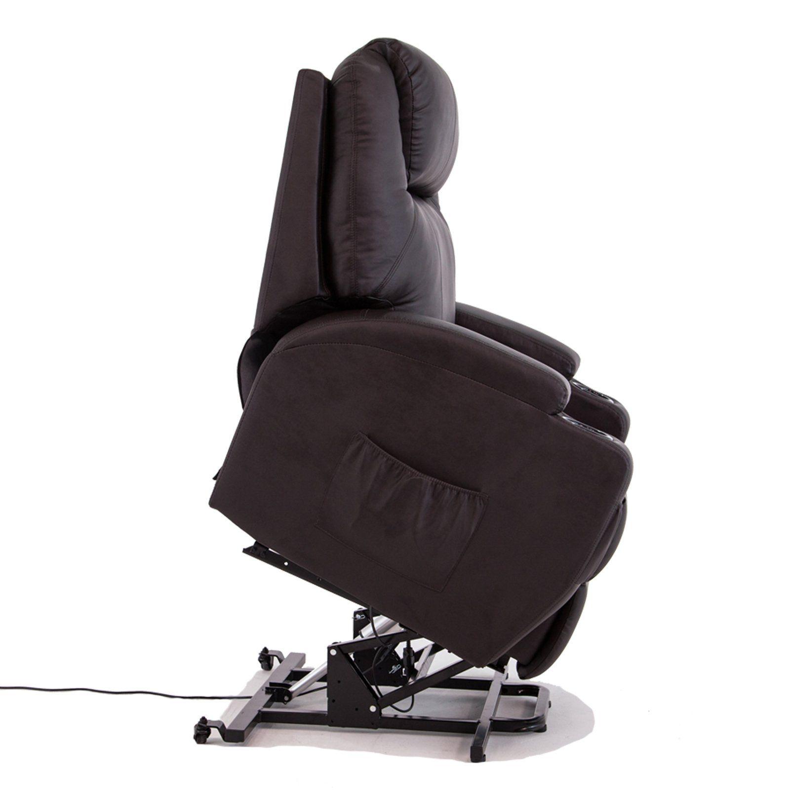 Pleasant Mecor Lift Chair For Elderly Power Lift Recliner Living Room Gamerscity Chair Design For Home Gamerscityorg