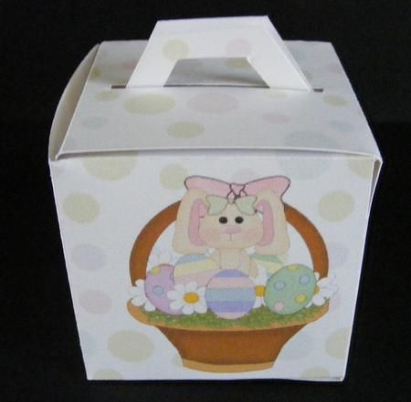 Card gallery easter gift box with little rabbit in a basket card gallery easter gift box with little rabbit in a basket negle Images