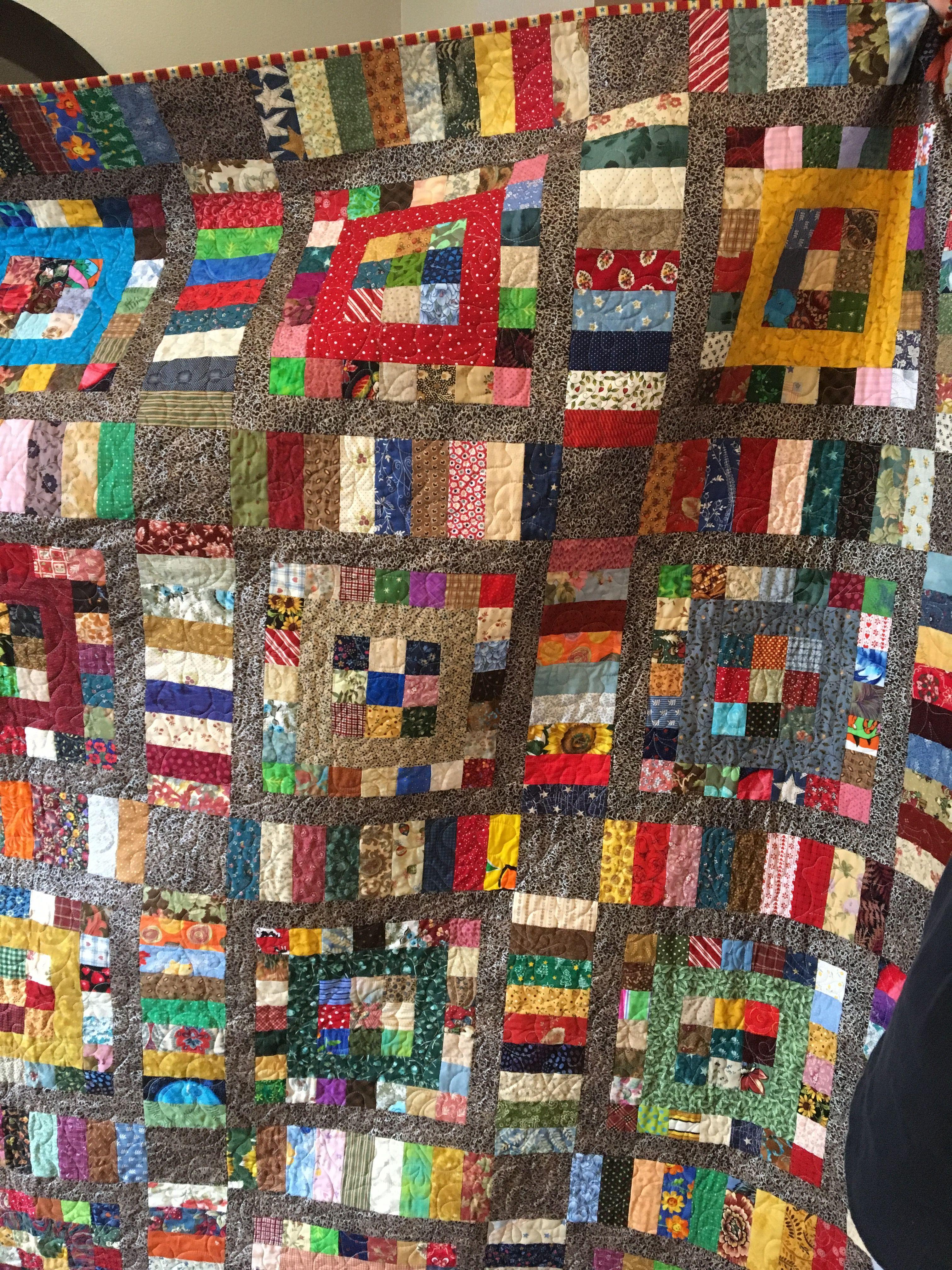 Pin von Claudia Ingram auf Quilts I want to make   Pinterest   Patchwork