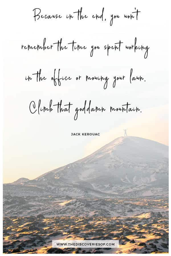 117 Inspirational Travel Quotes to Fuel Your Wanderlust ...