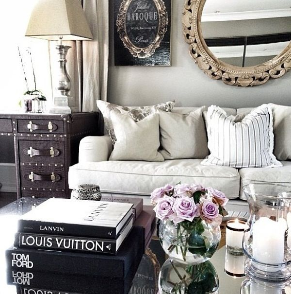 10 Guaranteed Ways For Elegant Living Rooms