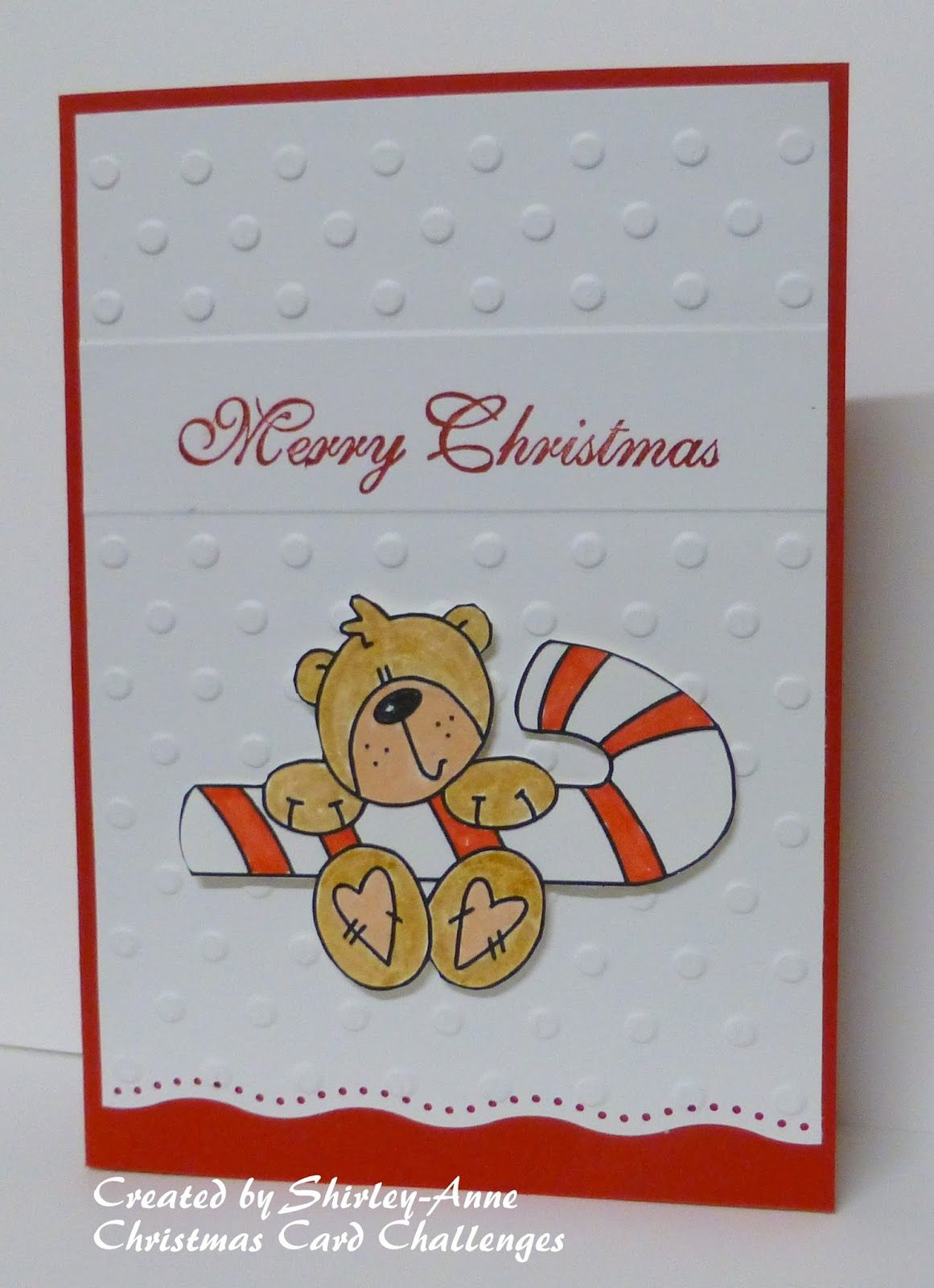 Stamping For Joy | Christmas card , New Year card finds | Pinterest