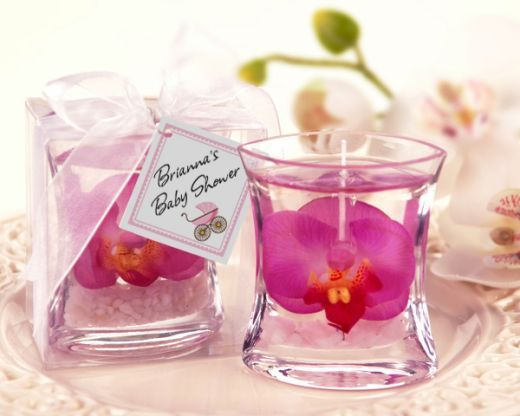 Be Cute To Do Candles In Little Mason Jars. How To Make Gel Candles