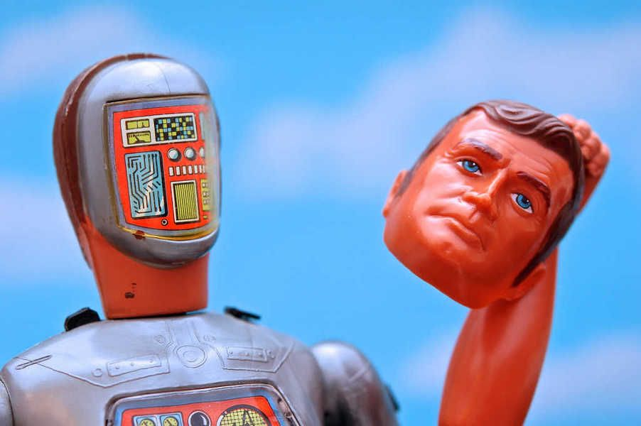 six million dollar man fembot - Google Search