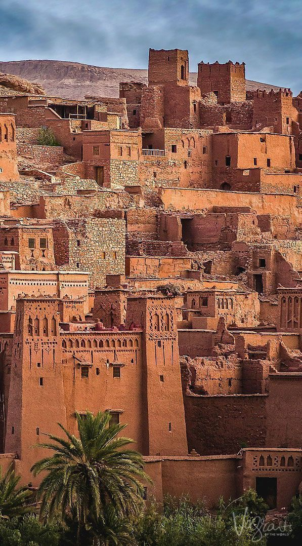 Marrakech to Fez - Moroccan Road Trip | Vagrants Of The World Travel