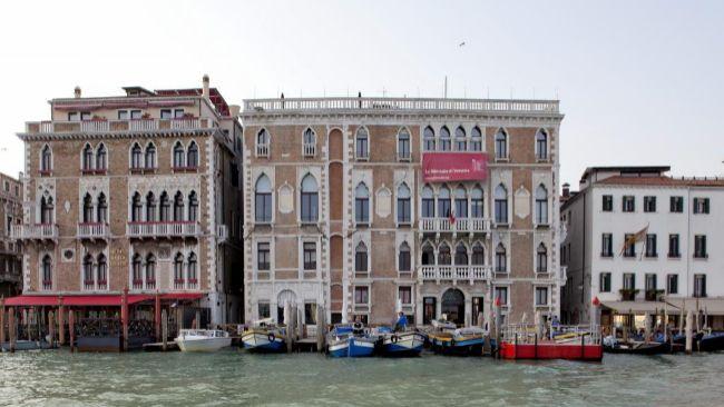 ¡En Venecia no hay quien viva! Calidad de vida VS intereses económicos. EL MUNDO